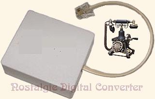 nostalgietelefon digital converter zur umsetzung von pulswahl auf tonwahl iwv mfv. Black Bedroom Furniture Sets. Home Design Ideas